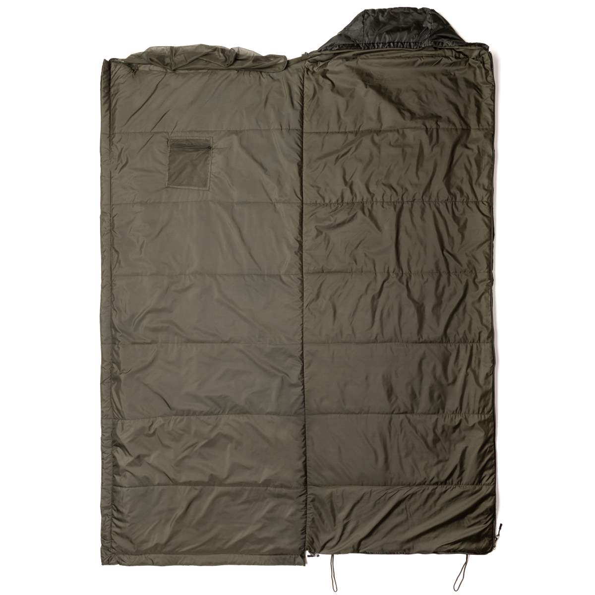 COMPRESSION SACK JUNGLE Sleeping Bag Summer//Lightweight//British//Army Grade 1