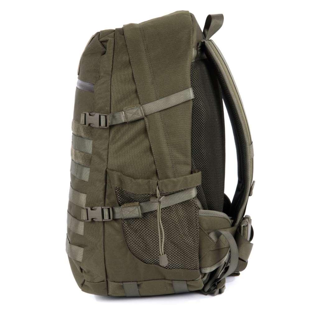 snugpak xocet 35 litre molle rucksack daysack backpack olive green black 35l ebay. Black Bedroom Furniture Sets. Home Design Ideas
