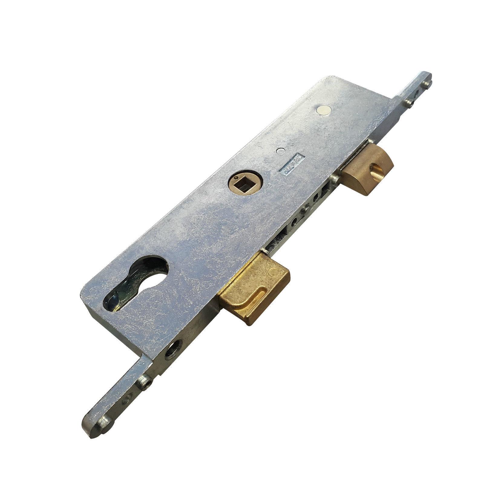 Fullex Sl16 68pz Replacement Upvc Gear Box Door Lock