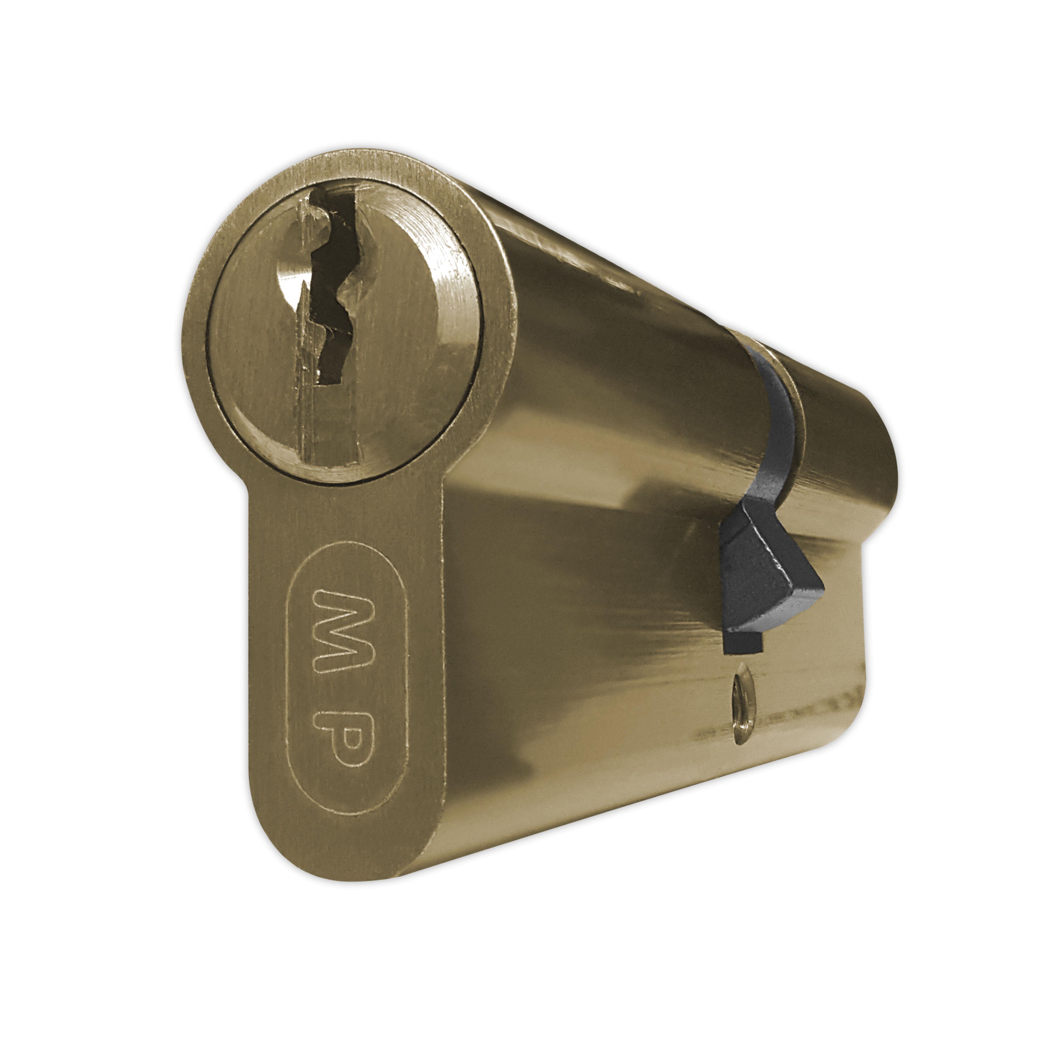 Upvc Euro Cylinder Barrel Lock Upvc Door Aluminium Wood