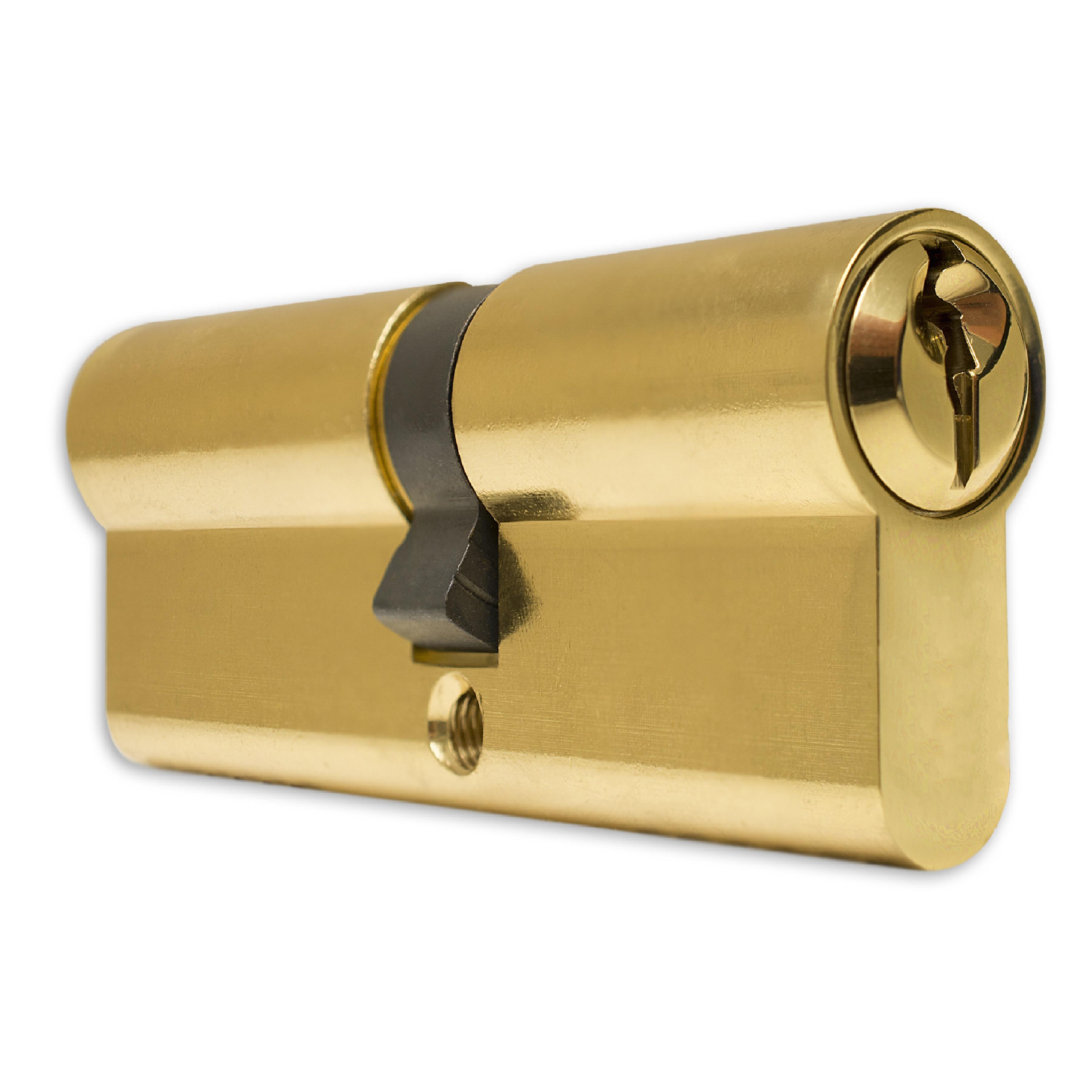 Upvc Euro Cylinder Lock Pvc Aluminium Timber Door Barrel