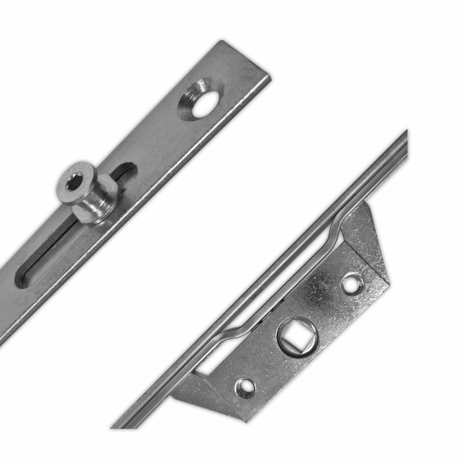 Inline Espag Window Lock Gearbox Mechanism 16mm Double