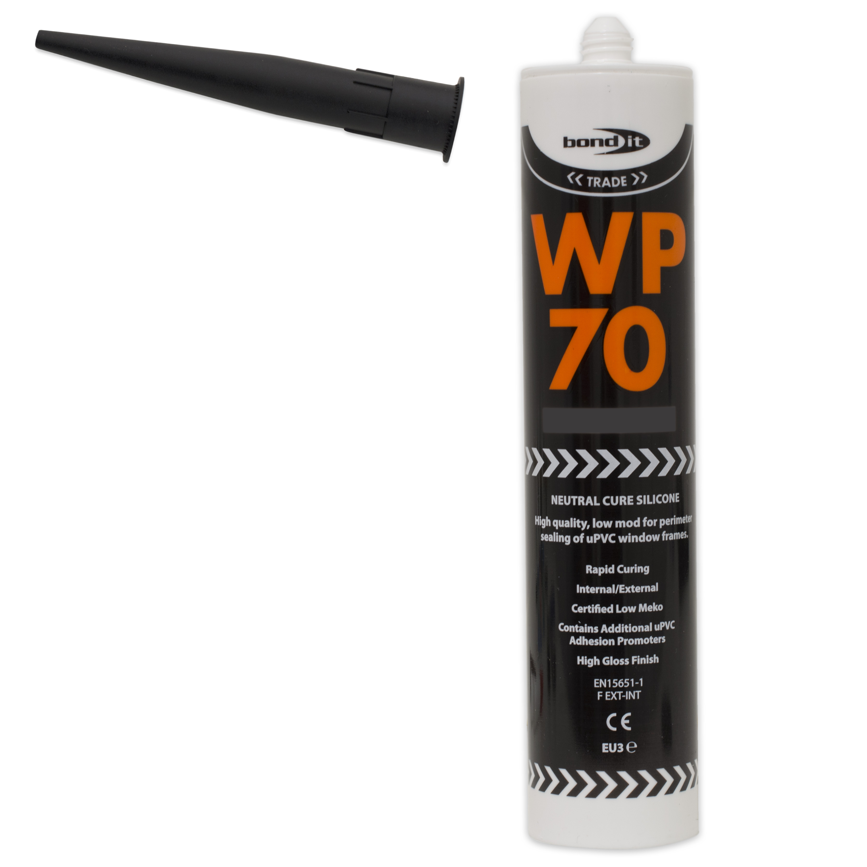 Wp70 Silicone Sealant Low Modulus Neutral Cure Lmn General