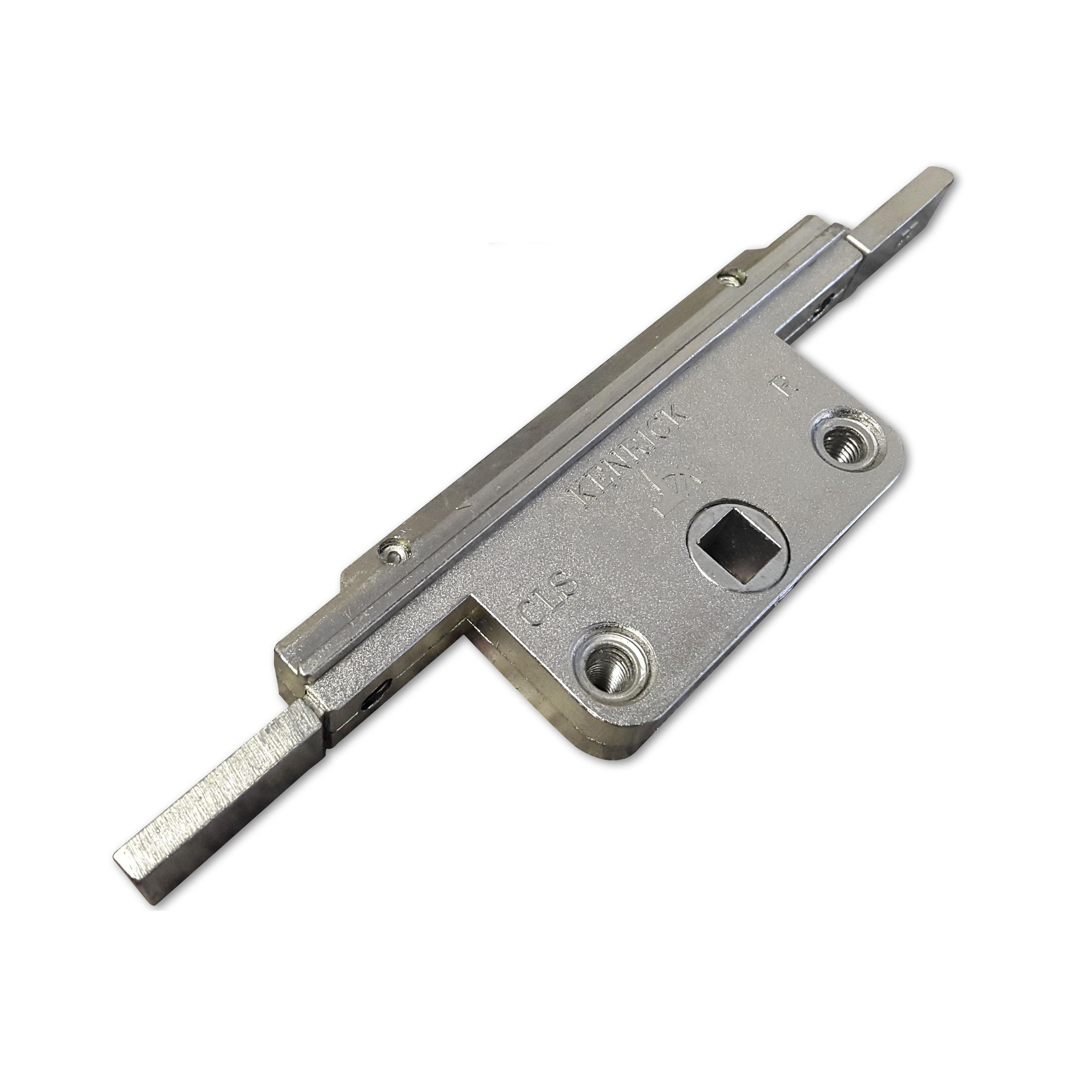 Kenrick Centurion Upvc Window Lock Espag Rod Gearbox