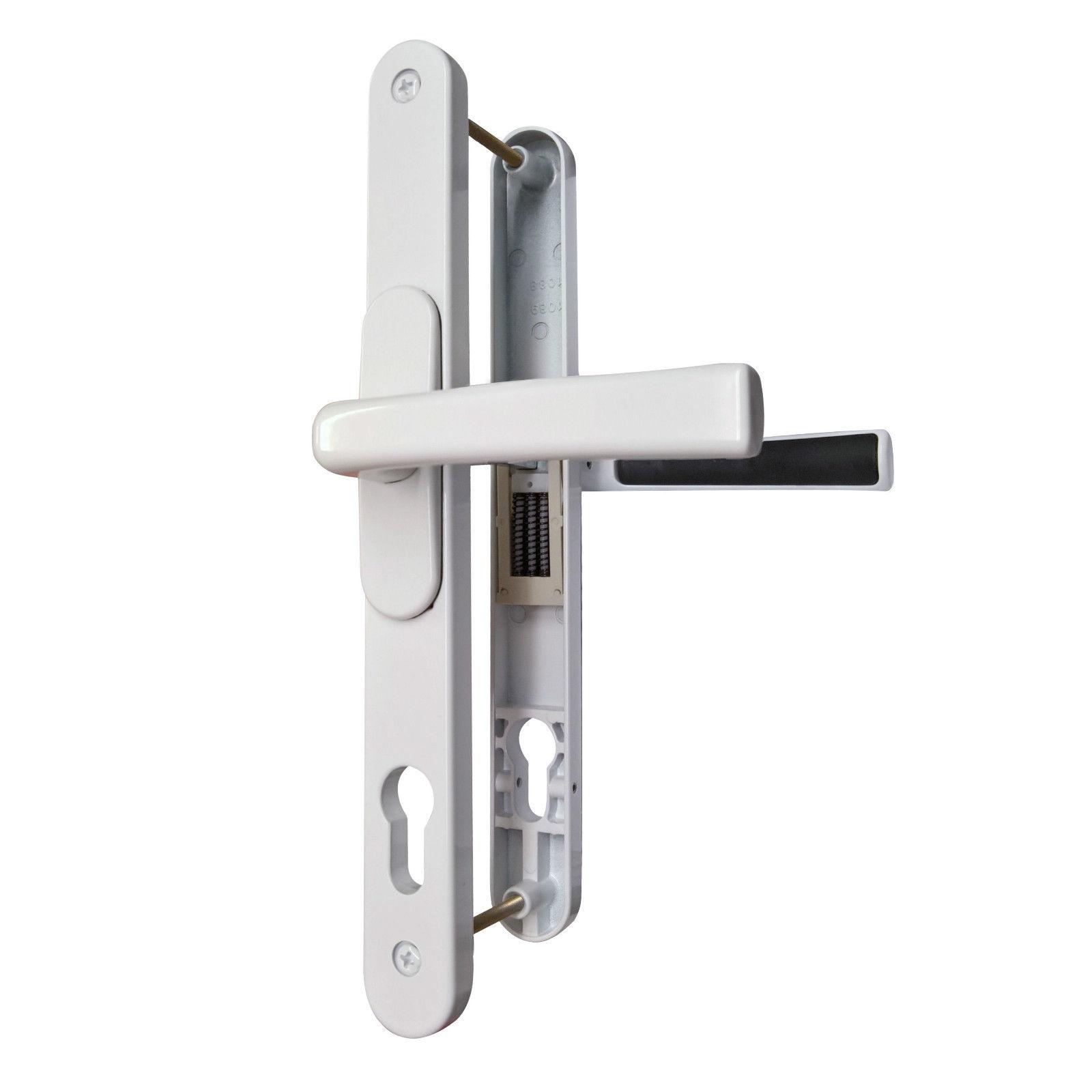 Universal Flexi Ultimate Upvc Door Handle Adjustable 92mm