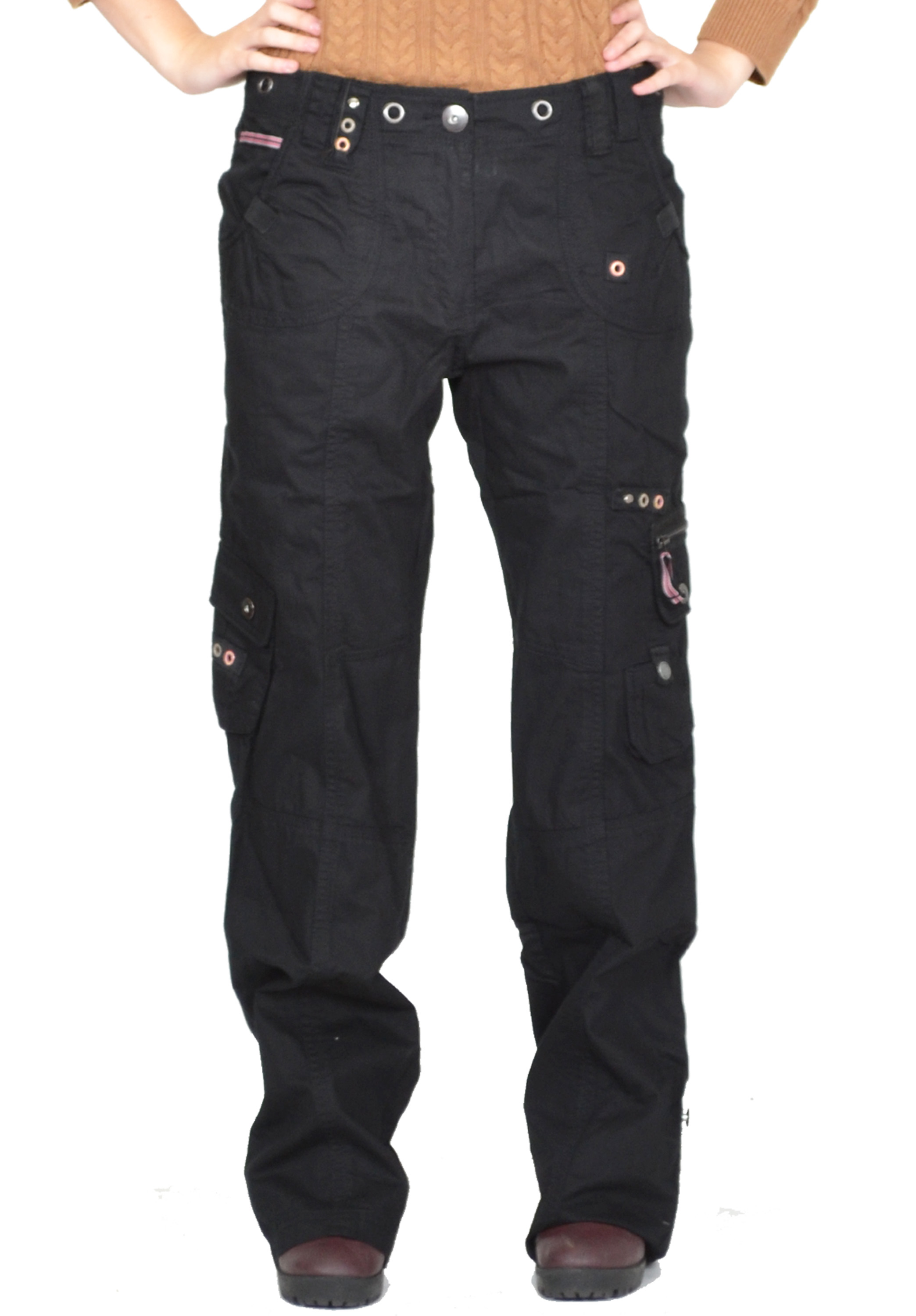Baggy Cargo Pants Womens With New Inspiration – playzoa.com