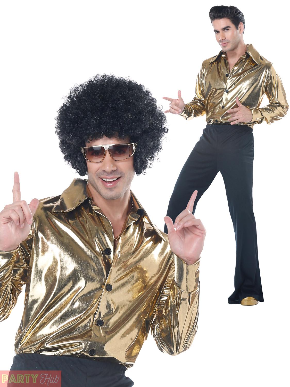 70/'s Glitz N Glamour Funky Disco Adult Women Costume