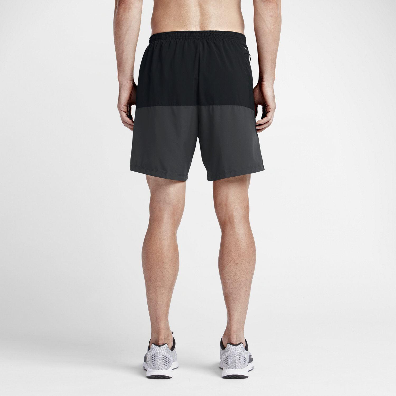 "Nike Men's Dri-Fit Distance Wild Horse Running 7"" Shorts ..."