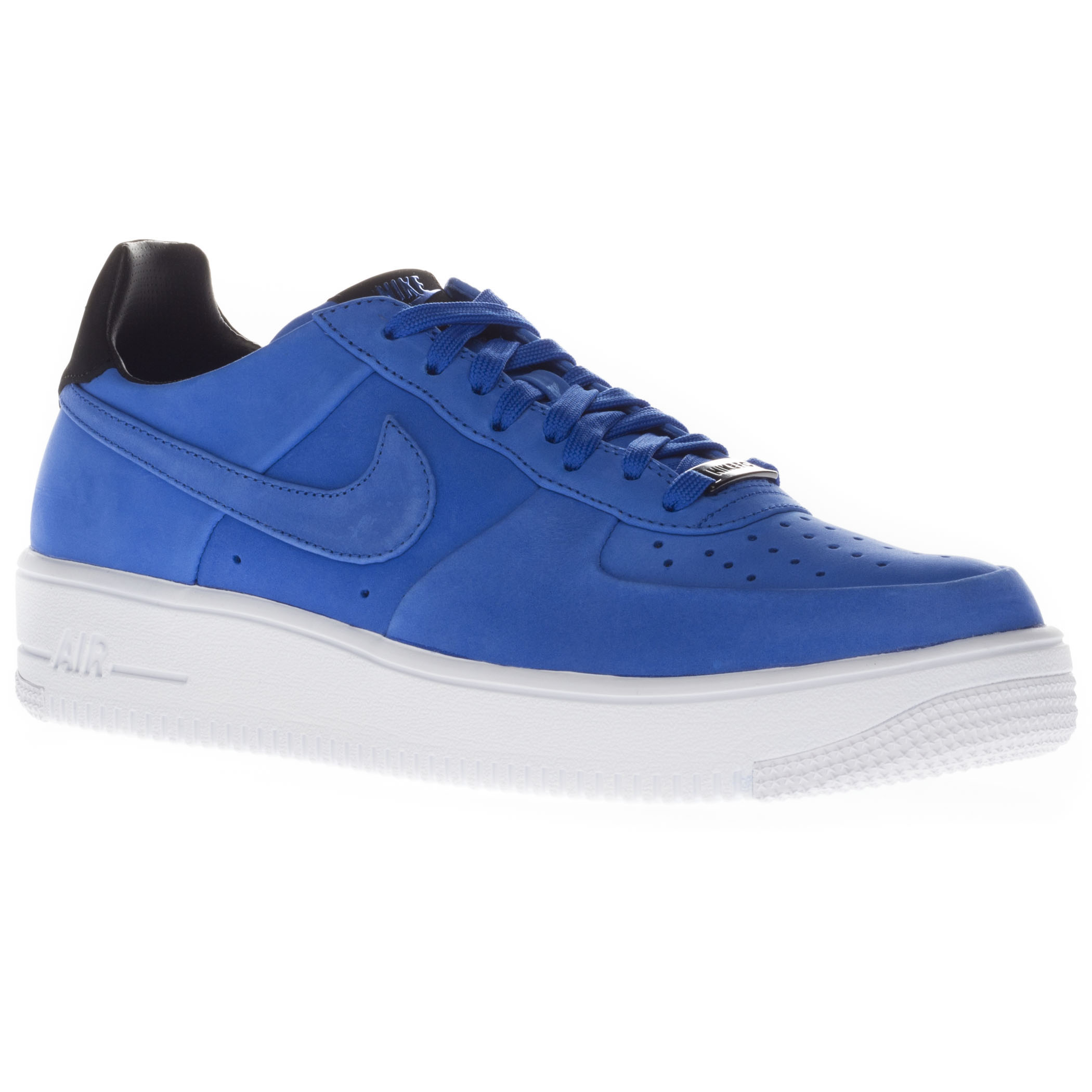 super popular 2fab8 e65b4 Details about Nike Men's Air Force 1 Ultraforce FC Low Top Trainers CR7 Gym  Sport Active