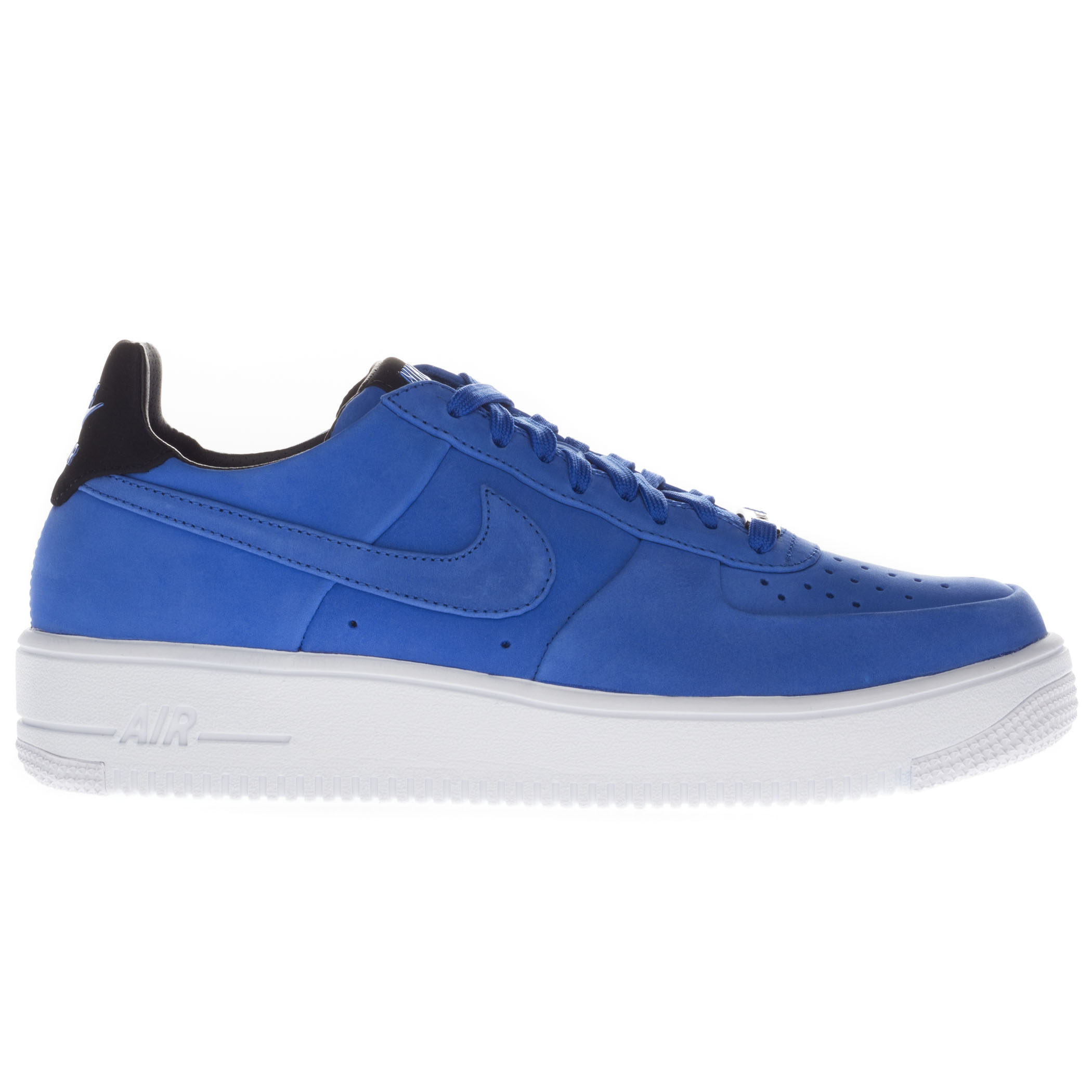 Nike Men's Air Force 1 Ultraforce FC Low Top Trainers CR7 Gym Sport Active