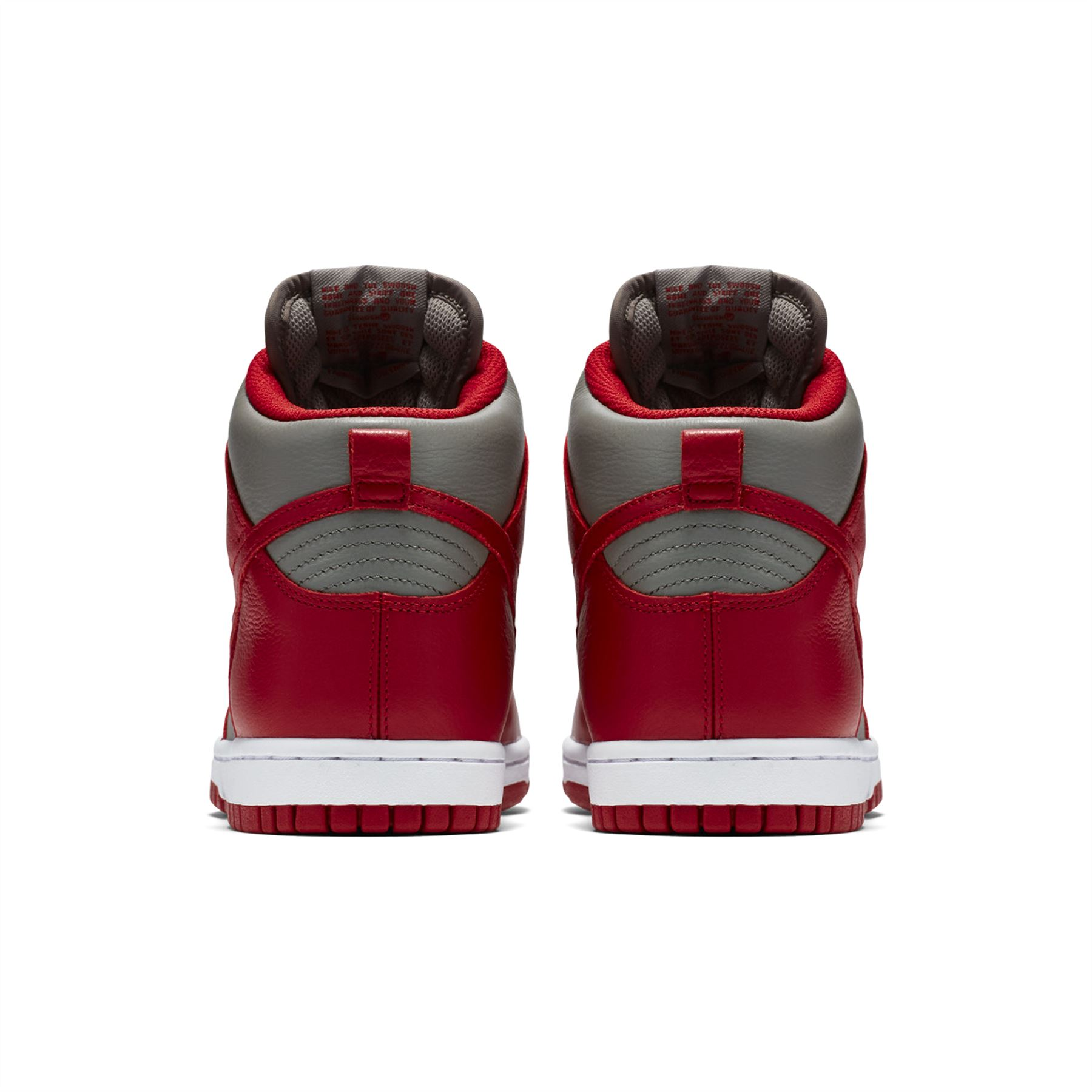 outlet store b5c61 35152 Nike-Mujeres-Dunk-Retro-Qs-Baloncesto-Hi-Top-