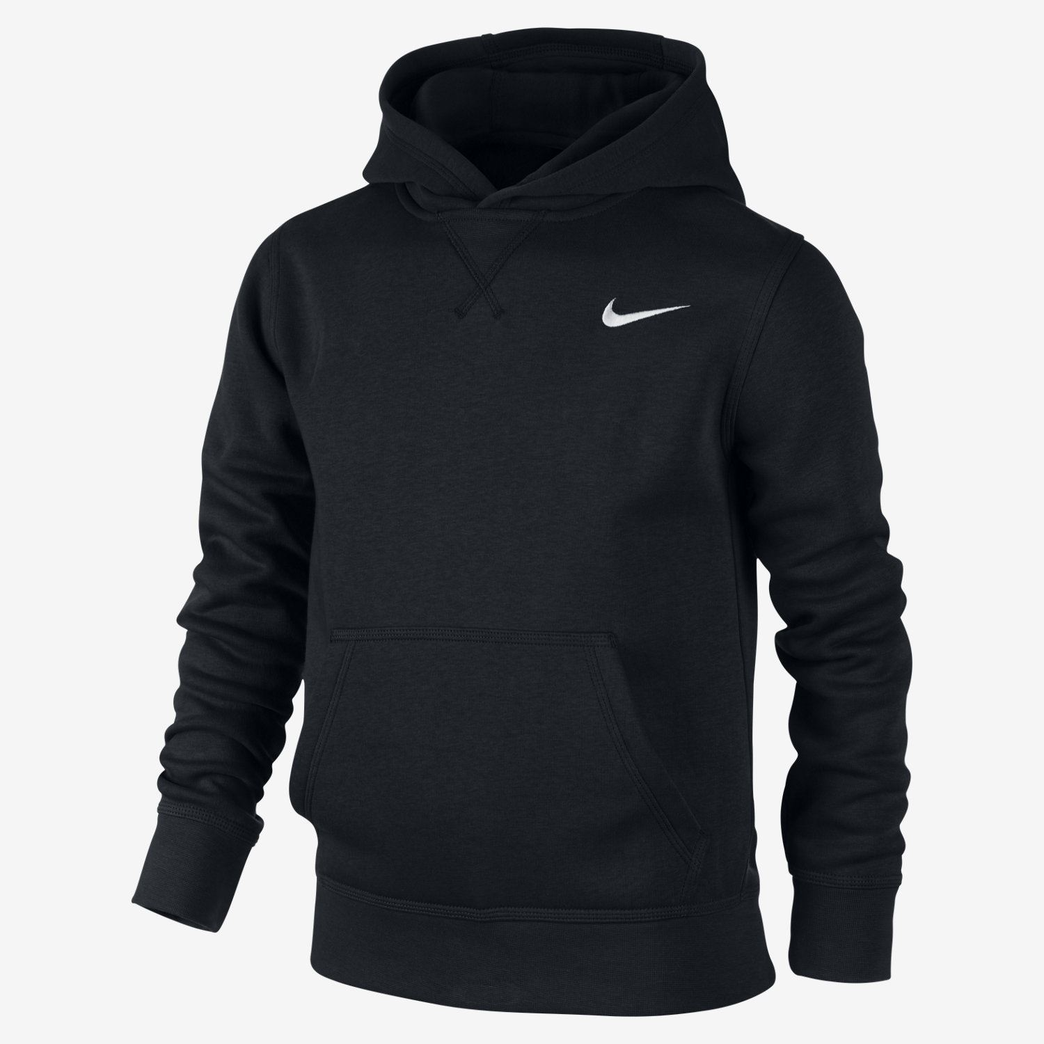 Nike baseball hoodies