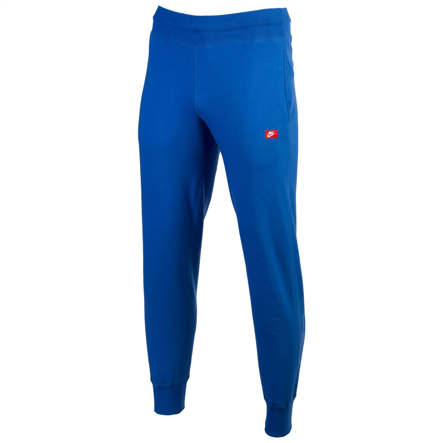 NIKE Mens New Fleece Cuffed Jogging Bottoms Sports Gym Tracksuit Joggers. $ Details about Nike Mens Cuffed Fleece Joggers Pants Gym Running Jog Pants Tracksuit Bottoms. 1 viewed per hour. Nike Mens Cuffed Fleece Joggers Pants Gym Running Jog Pants Tracksuit Bottoms. Item Information. Condition: New with tags.