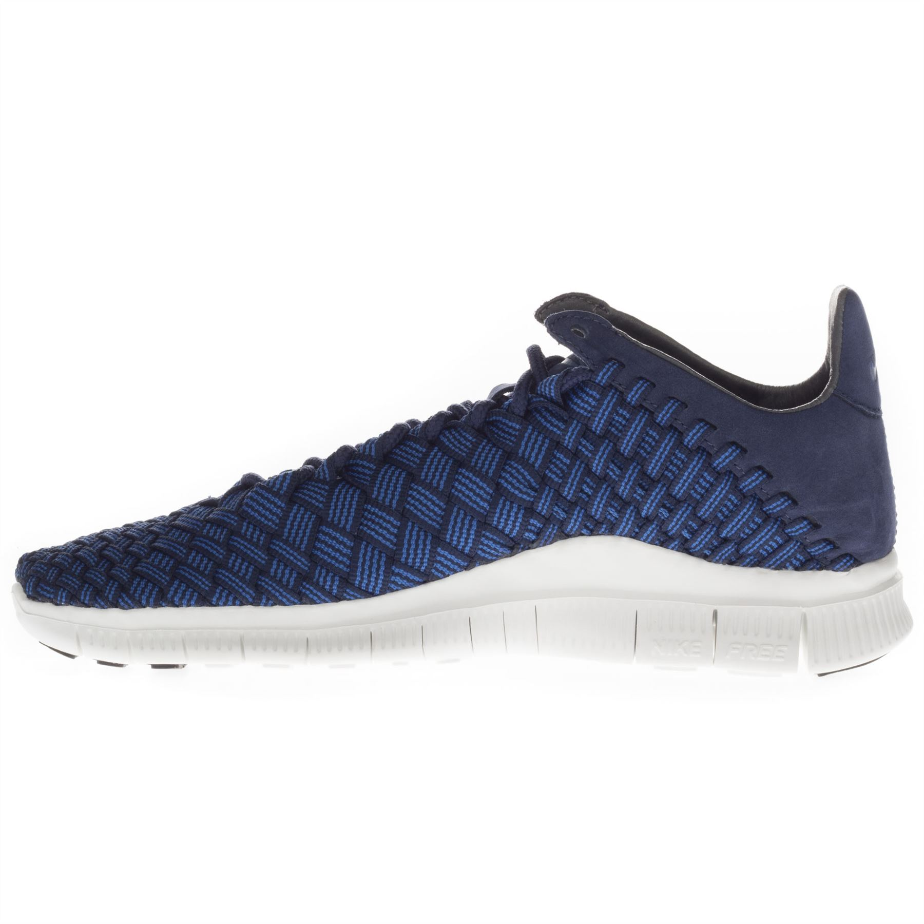 buy online 1873c f9a11 Nike-Men-039-s-Free-Inneva-Woven-Low-