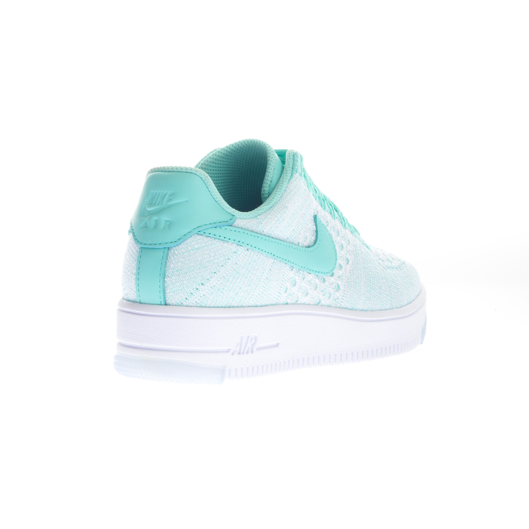 Nike femmes 's 1 Air Force 1 's Flyknit Low Trainers Style Chaussure 820256 Gym Fitness 9ed9b4