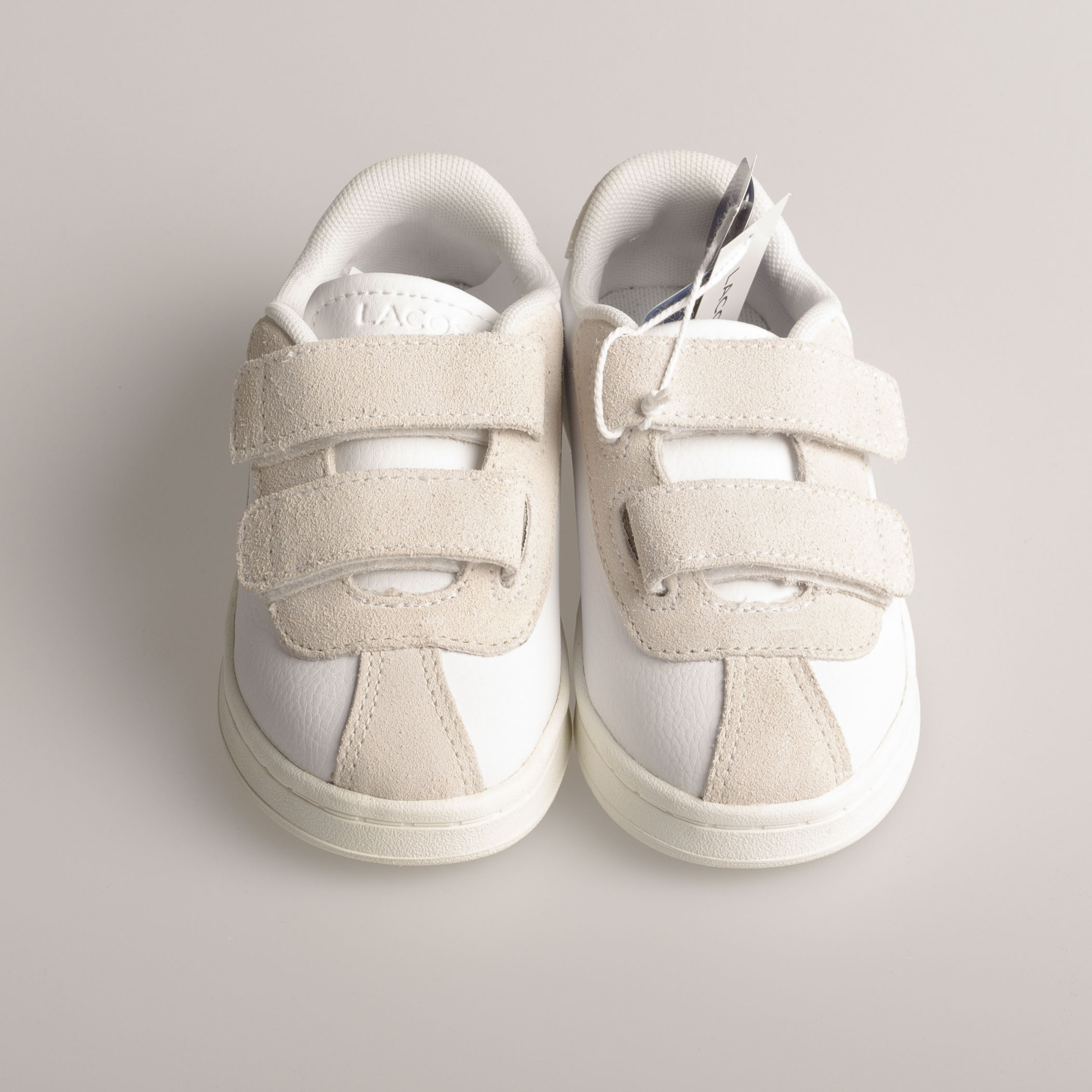 Lacoste Infants Masters 119 Trainers