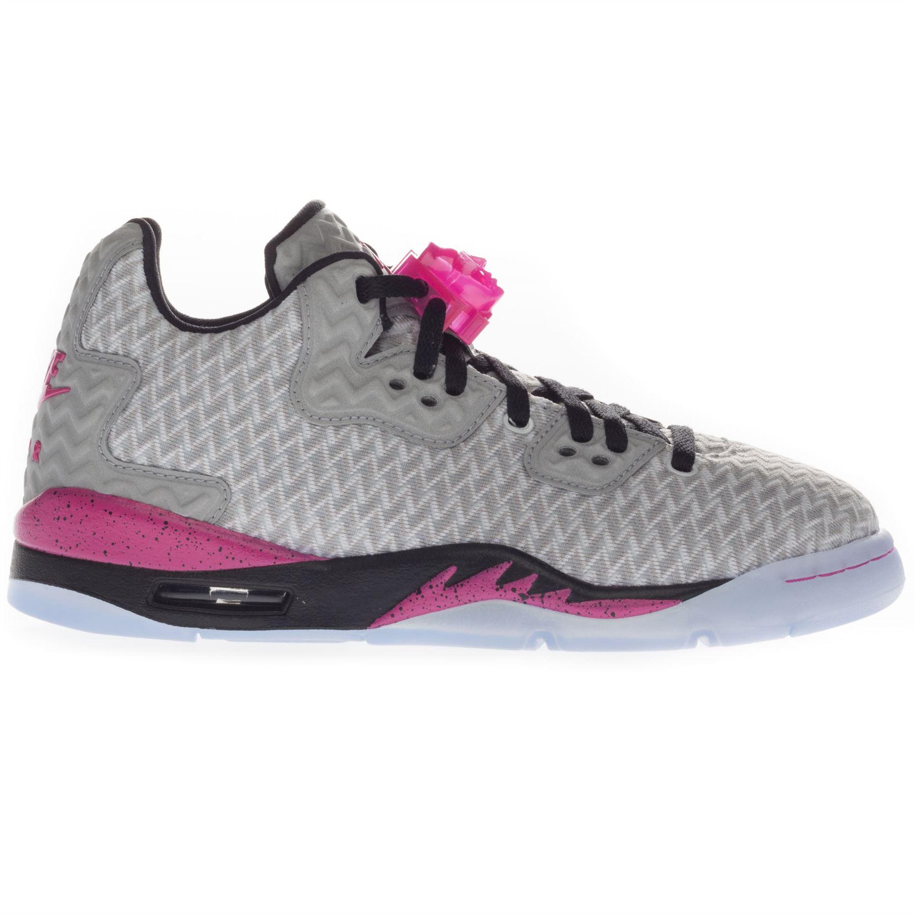 Jordan  Shoe Lace Length