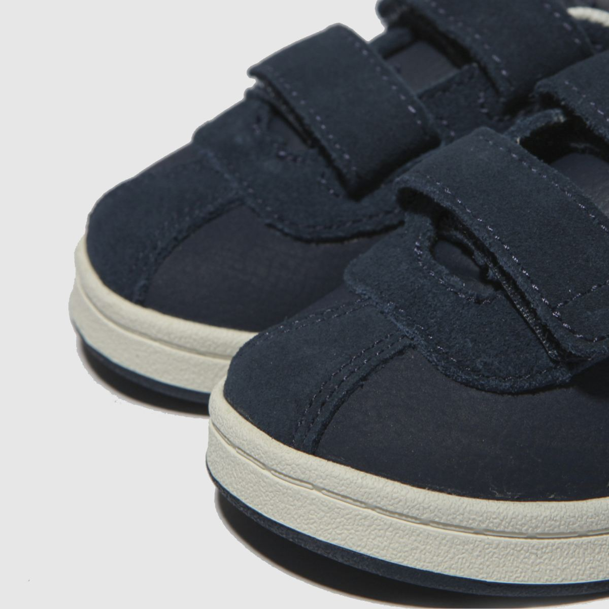 Lacoste Infants Masters Trainers Navy