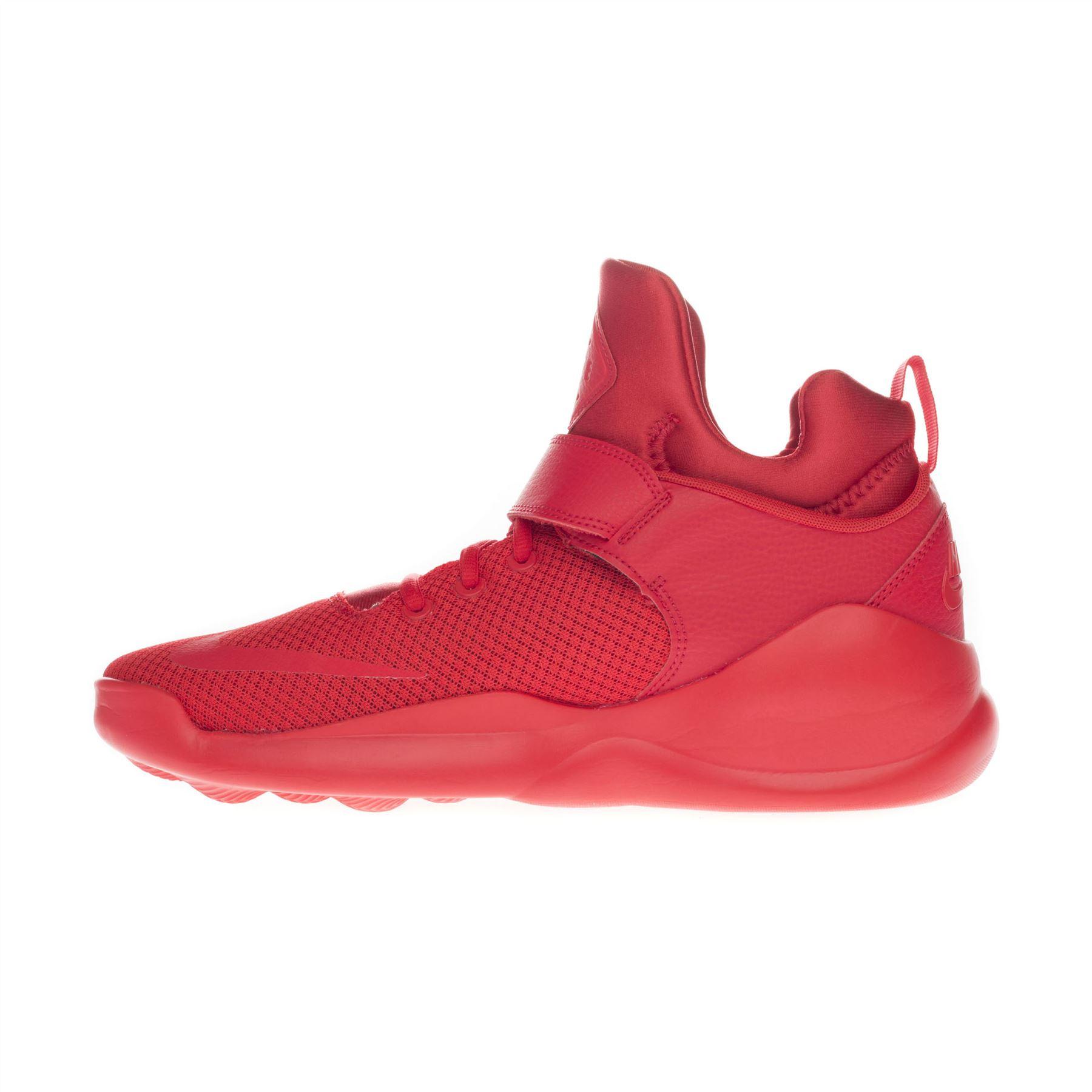 81383ee4c274 Nike Men s Kwazi Hi Top Active Running Gym Strap Lace Up Sports ...