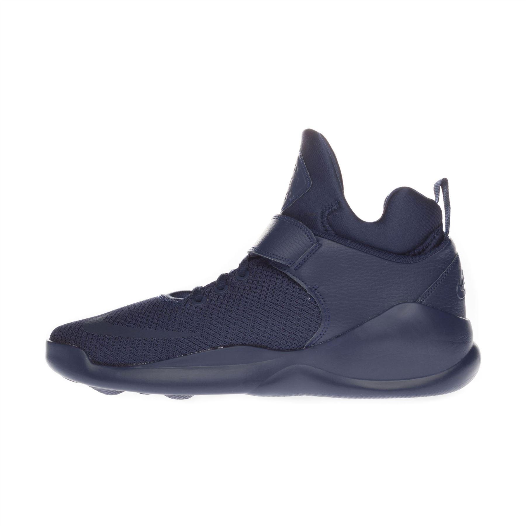 Velcro Sport Shoes Men