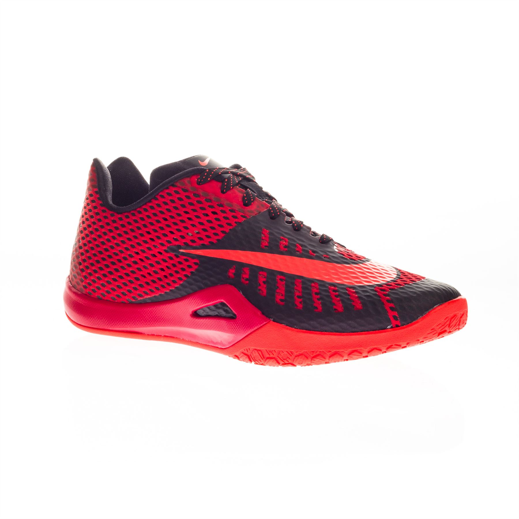 Nike Men's Hyperlive Top Flywire-Fibres Schuhelaces Low Top Hyperlive Running Trainers 83af68