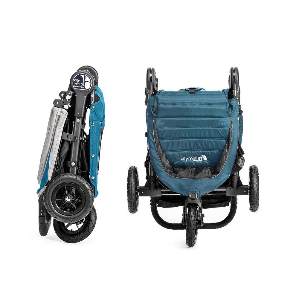 Baby Jogger City Mini GT Single Stroller Buggy Pushchair ...