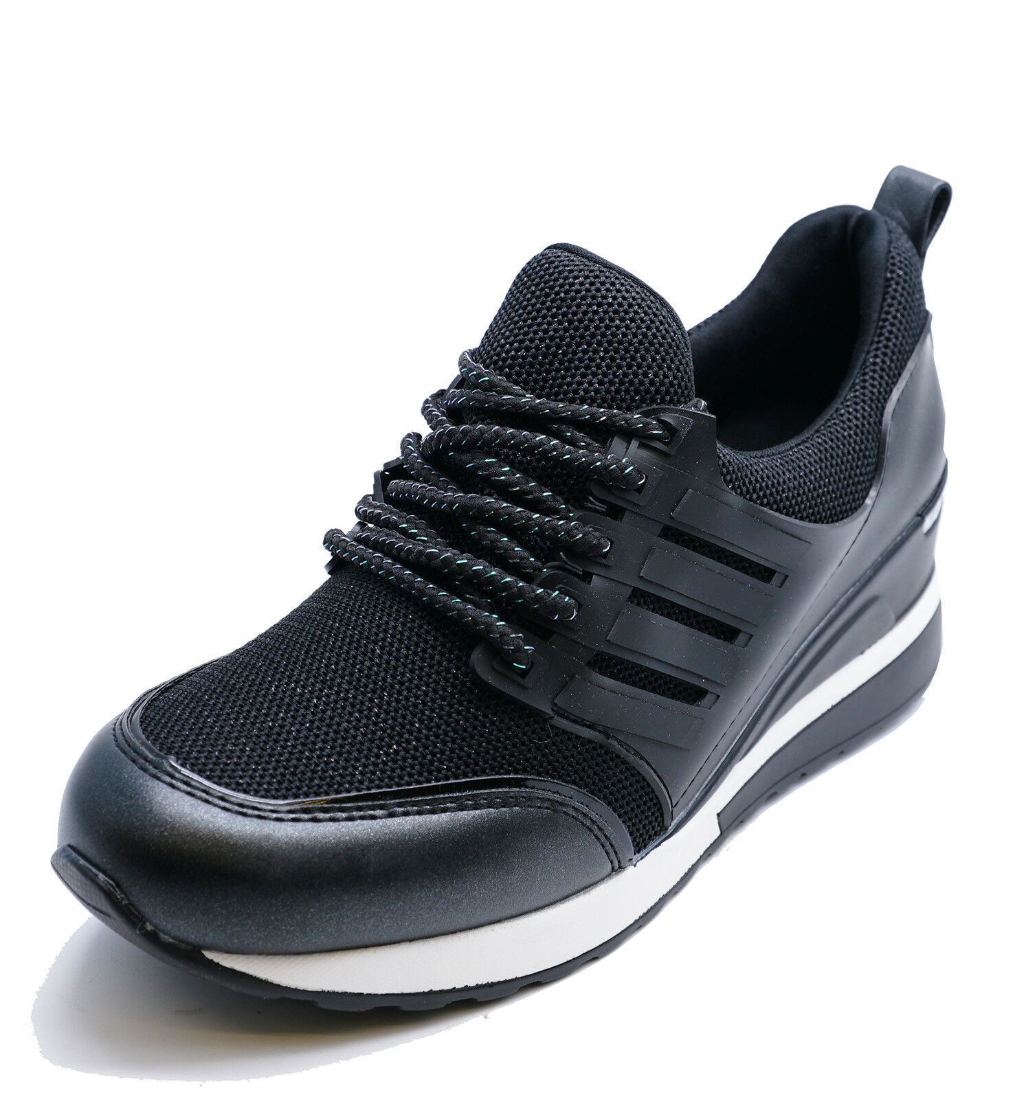 WOMENS GREY SLIP-ON RUNNING TRAINERS GYM PUMPS PLIMSOLLS WALKING SHOES UK 3-8