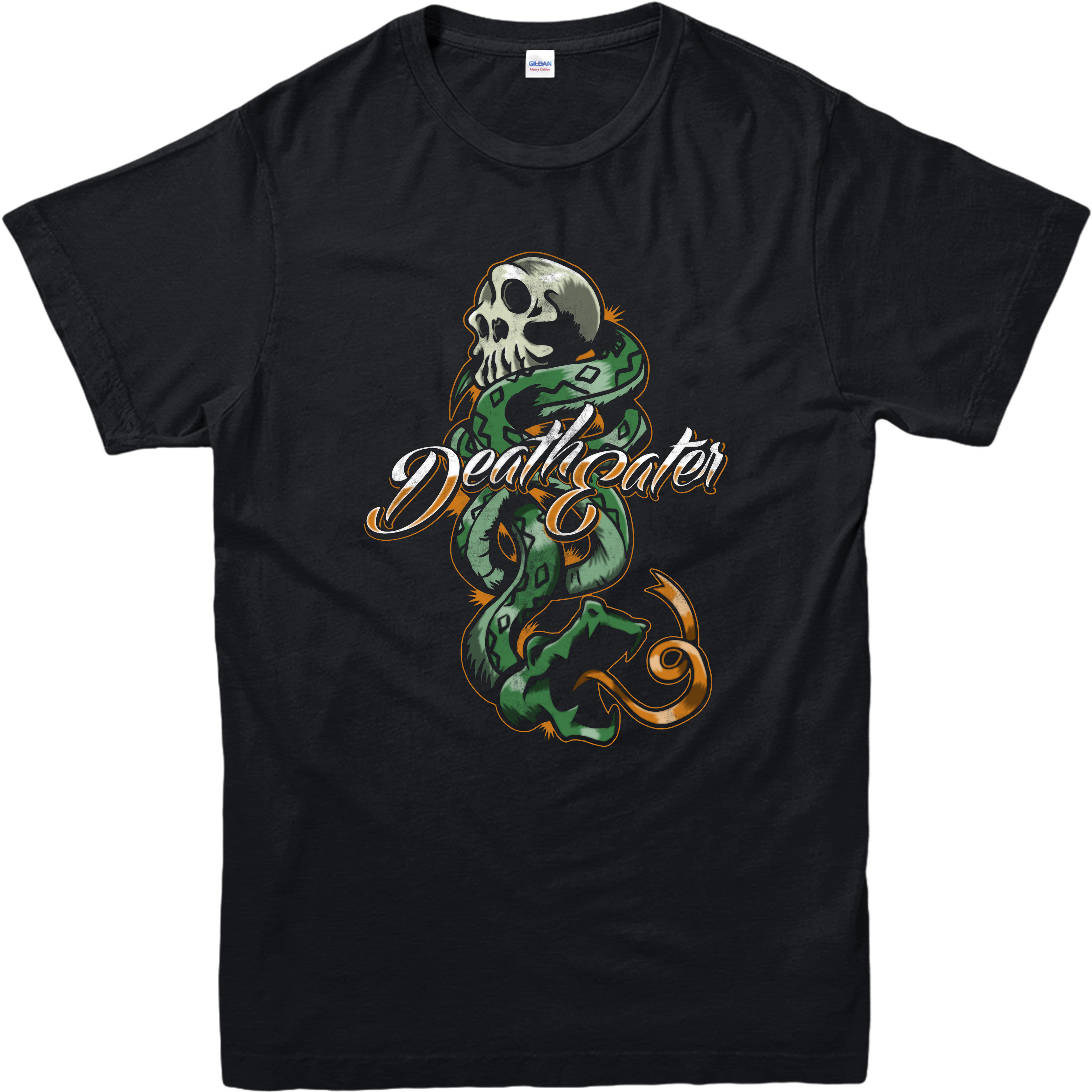 harry potter tshirtdeath eaters cartoon lord voldemort