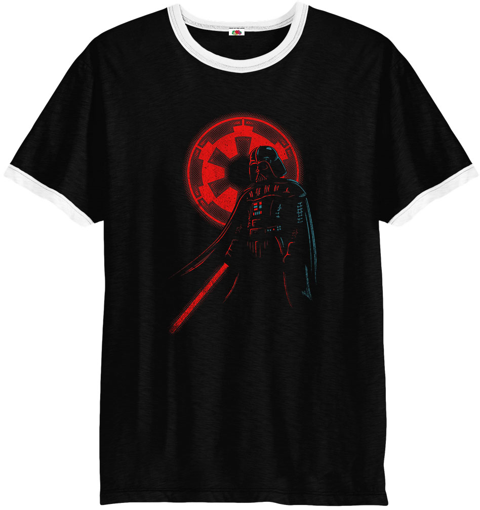 Star Wars T Shirt Darth Vader Come To The Dark Side Spoof