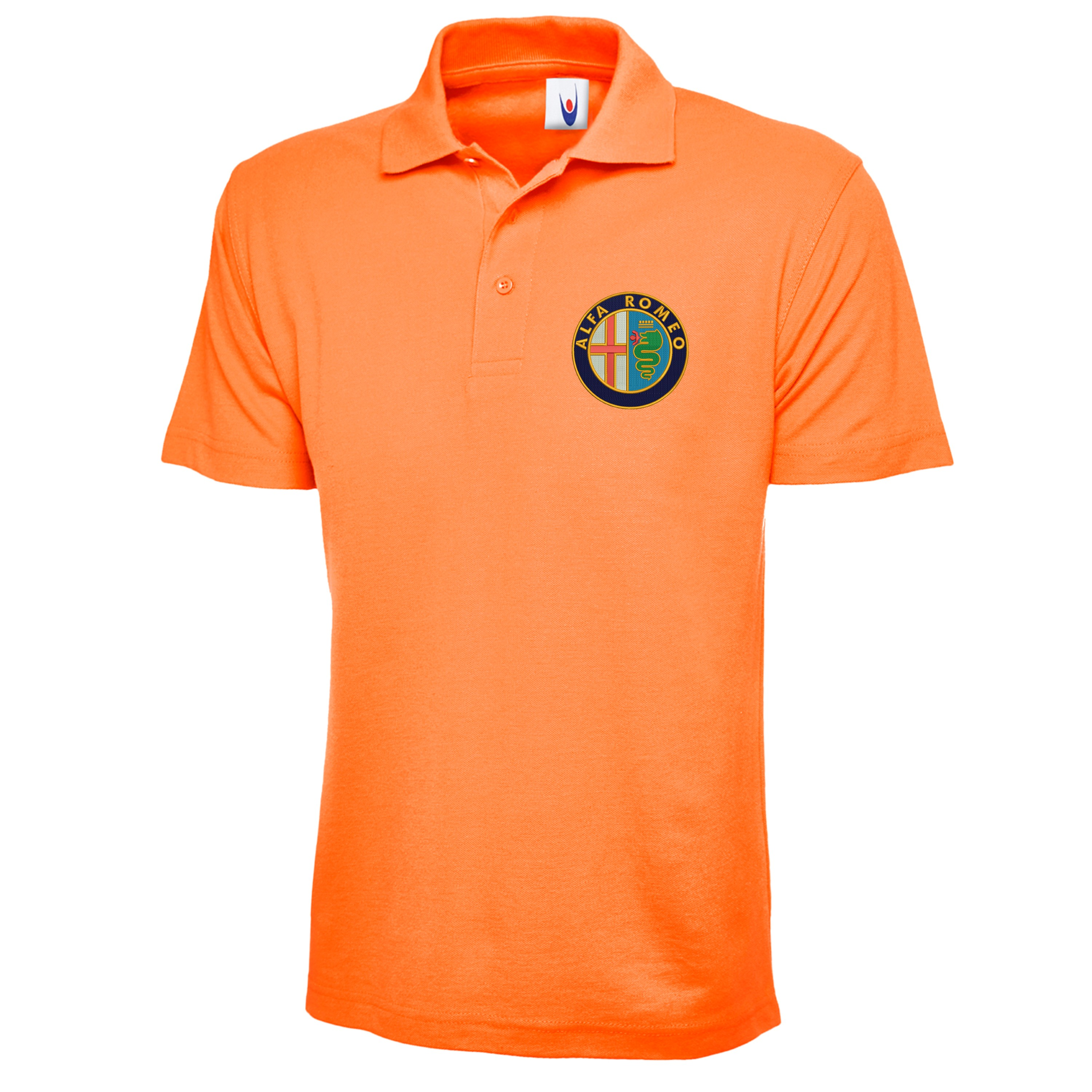 Himalayan Zephyr Mens Breathable Polyester Dri Fit Work T-Shirt Sport Polo Shirt