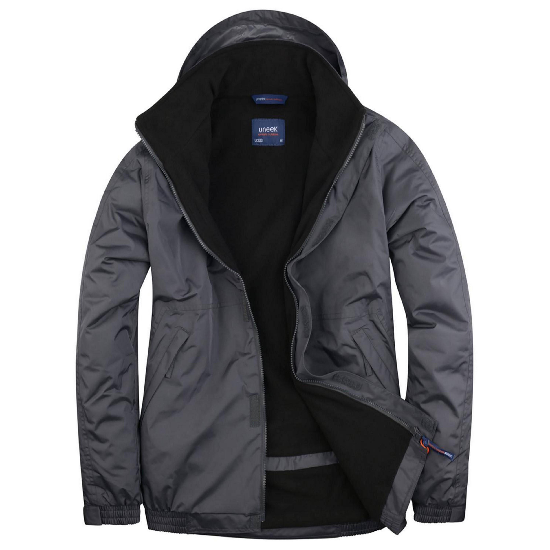 embroidered alfa romeo outdoor jacket workwear uniform alfa romeo sports top ebay. Black Bedroom Furniture Sets. Home Design Ideas
