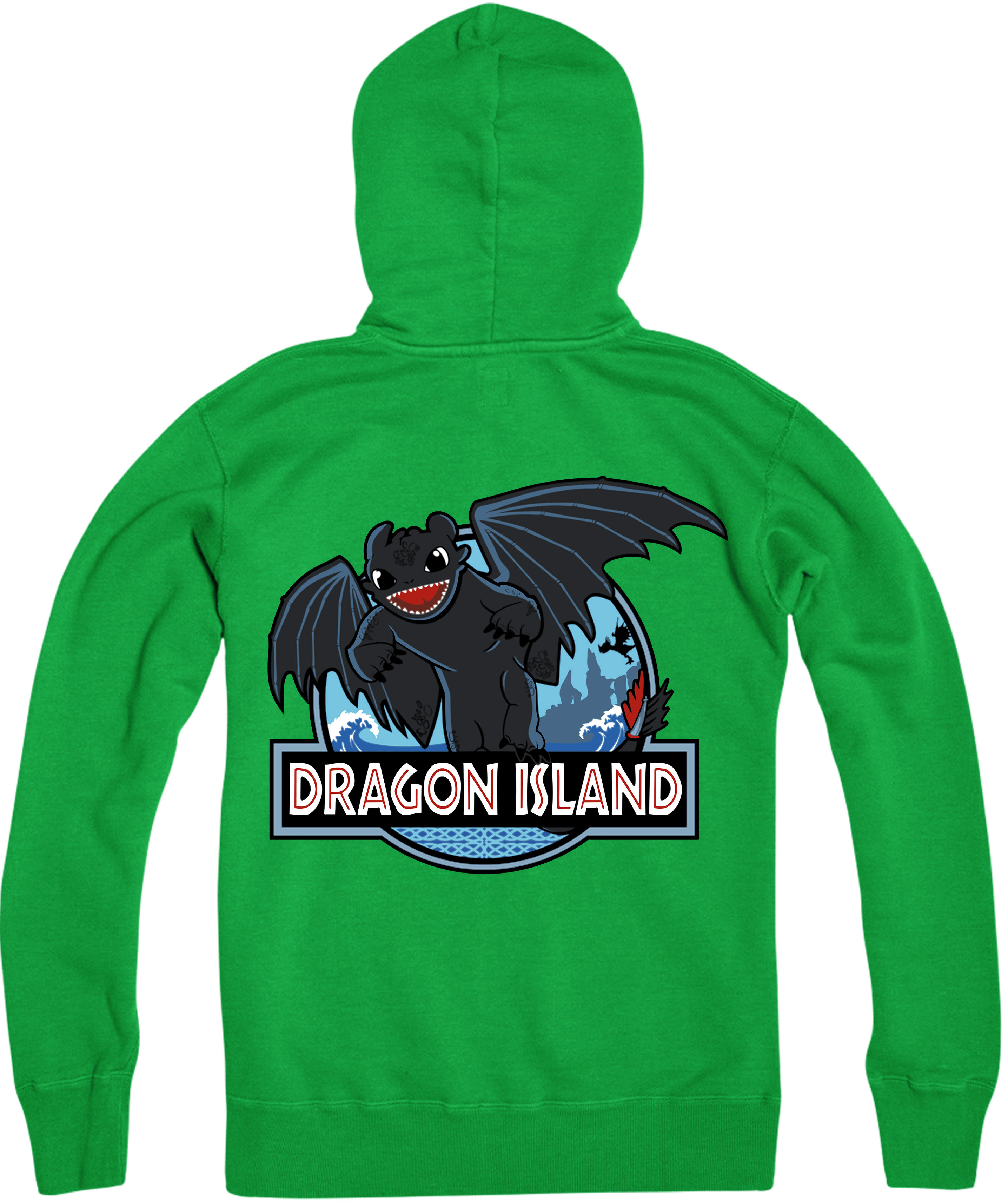 Toothless how to train your dragon hoodie jurassic park spoof gift toothless how to train your dragon hoodie jurassic ccuart Image collections