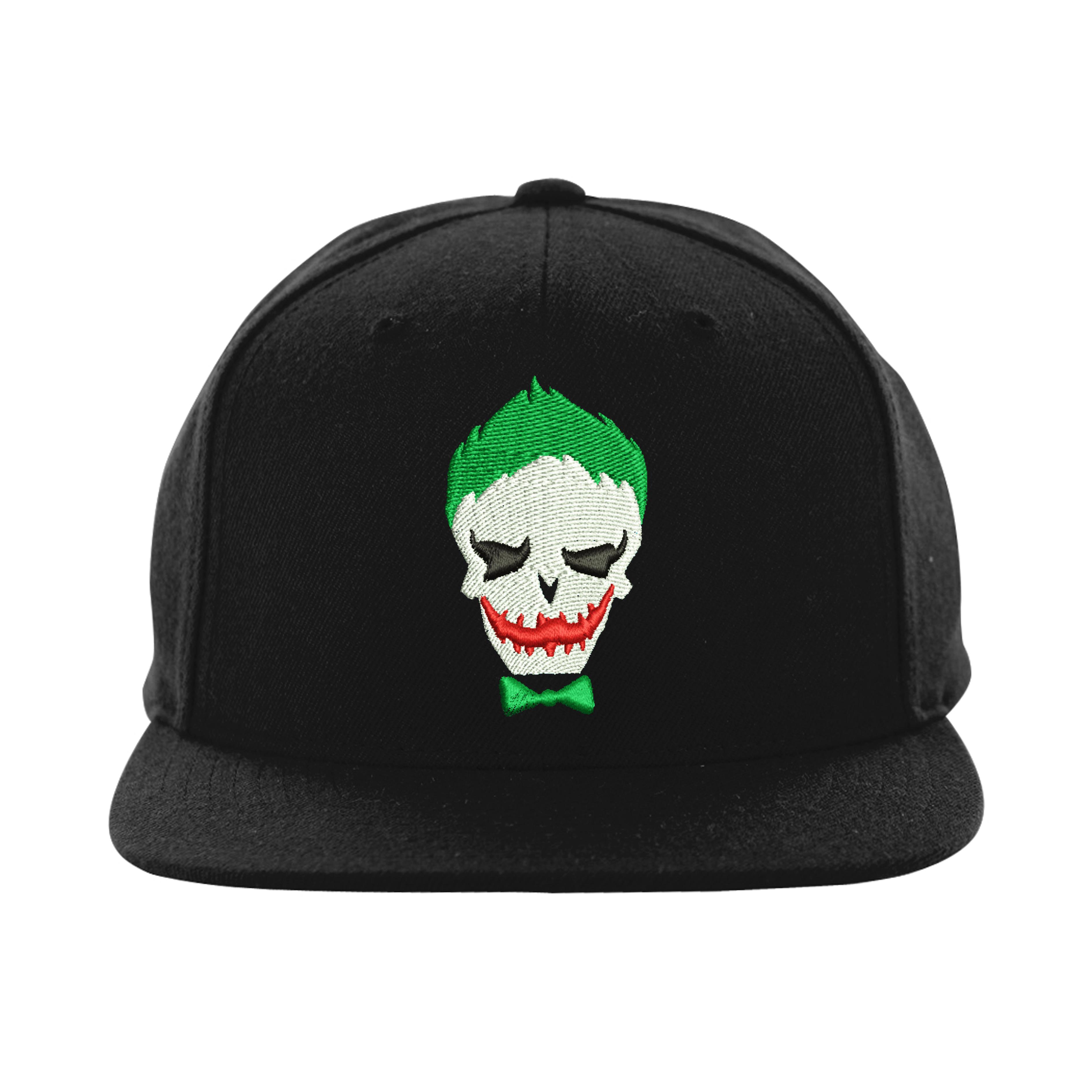cappello dc