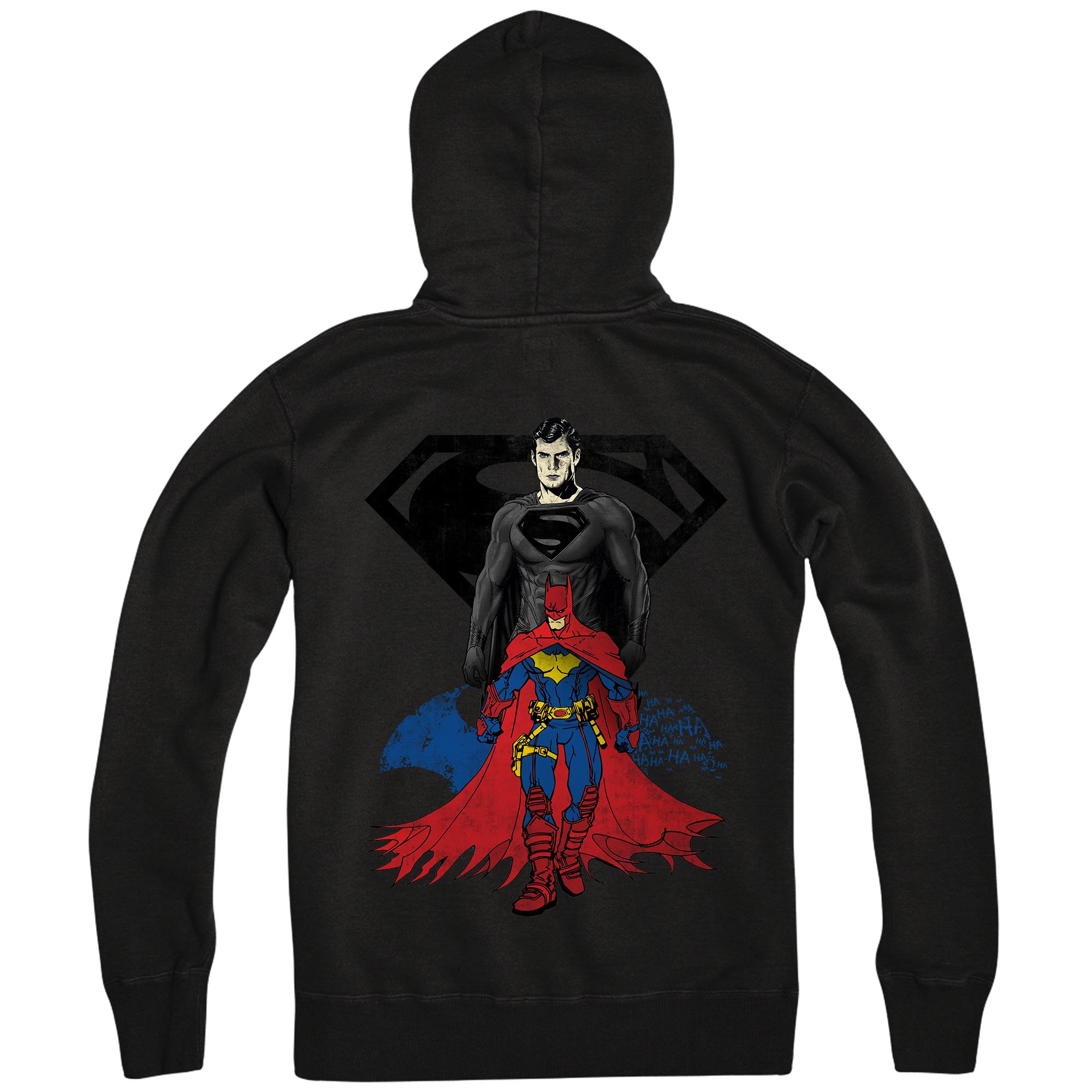Marvel hoodies