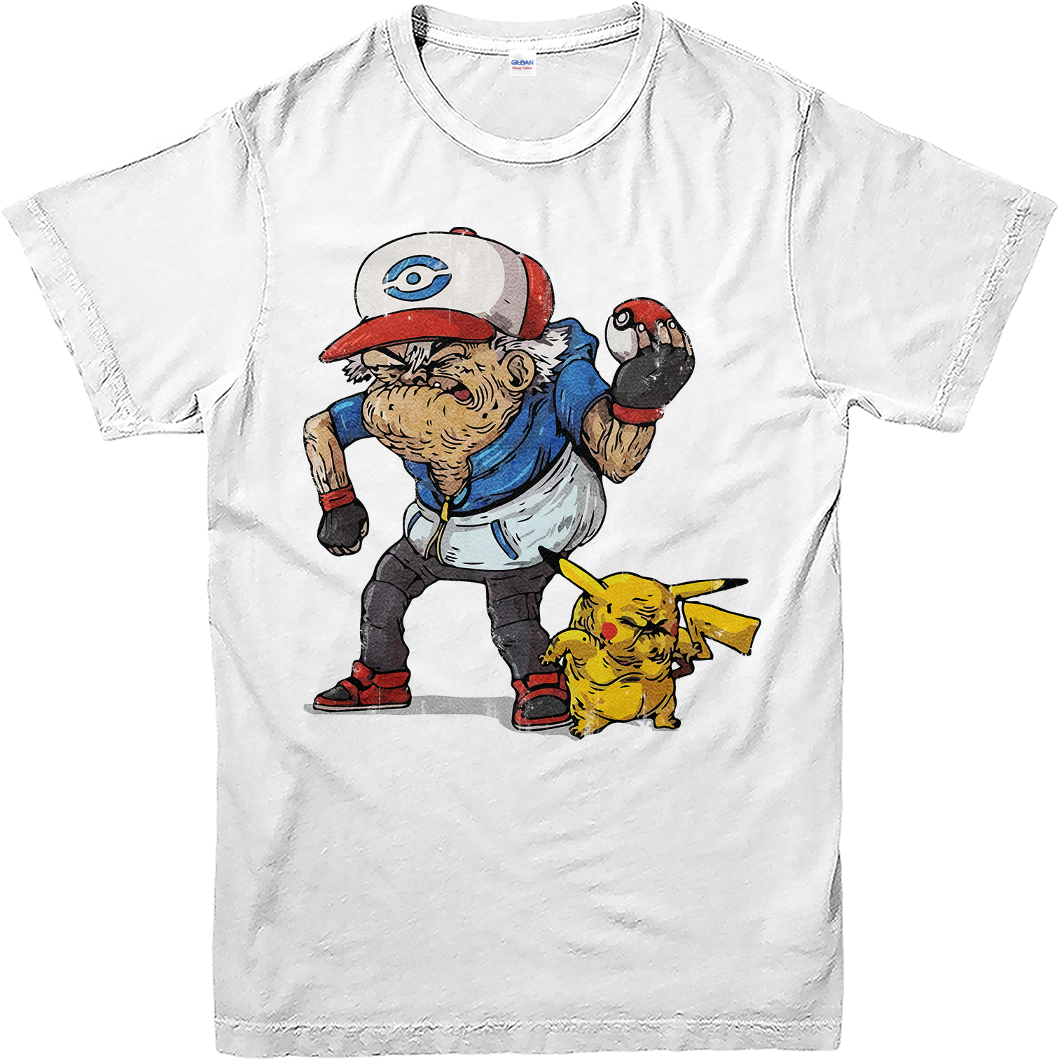 Pokemon Tee Shirts Nz | Toffee Art