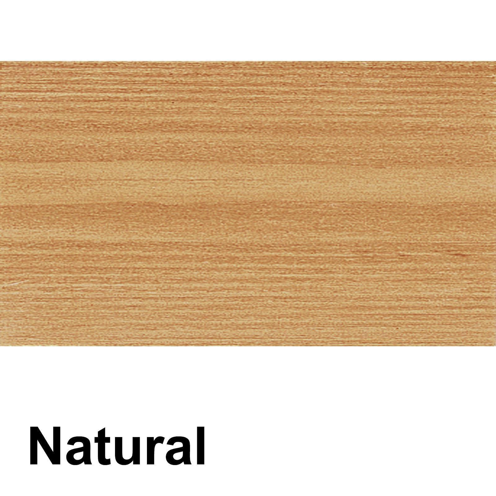 Ronseal 1l Hardwood Garden Furniture Oil Ultimate