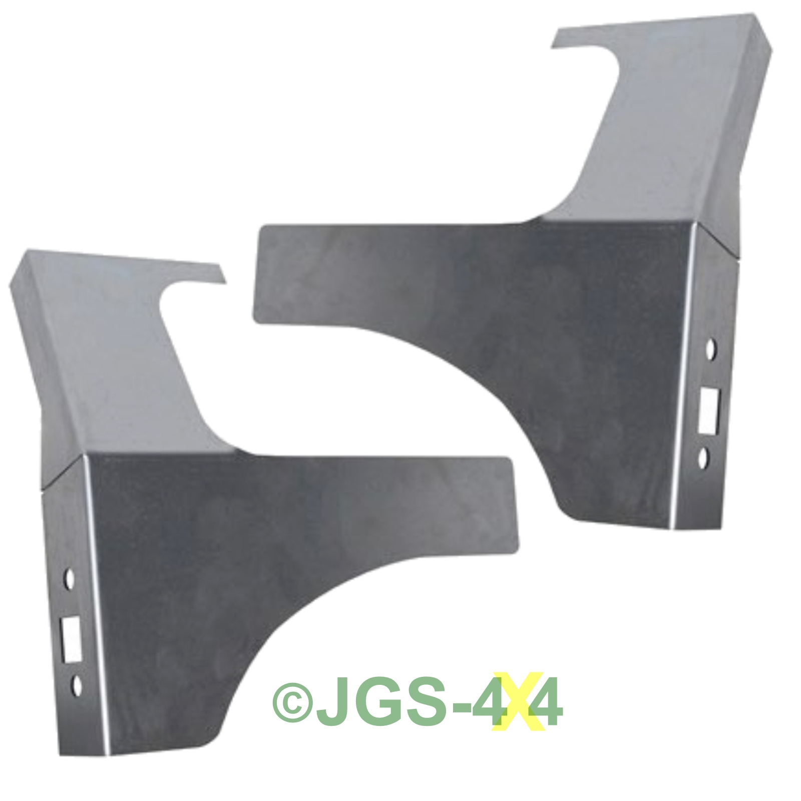 Land Rover Defender Upper Bulkhead Repair Panel Sections