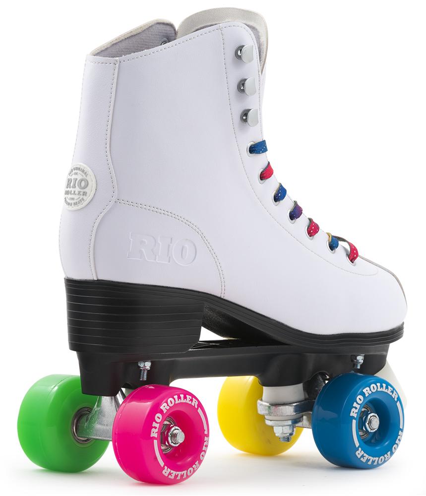 rio roller figur erwachsene skate wei erwachsene quad. Black Bedroom Furniture Sets. Home Design Ideas