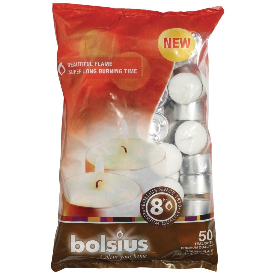 Bolsius-Tealights-8-Hour-Burn-Time-High-Quality-White-Parrifin-Wax-Candles