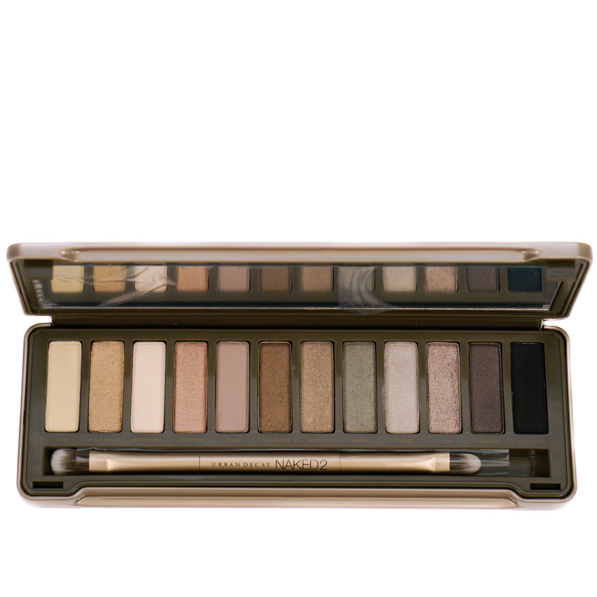 It Takes Urban Decay Naked2 to Make a Thing Go Right It