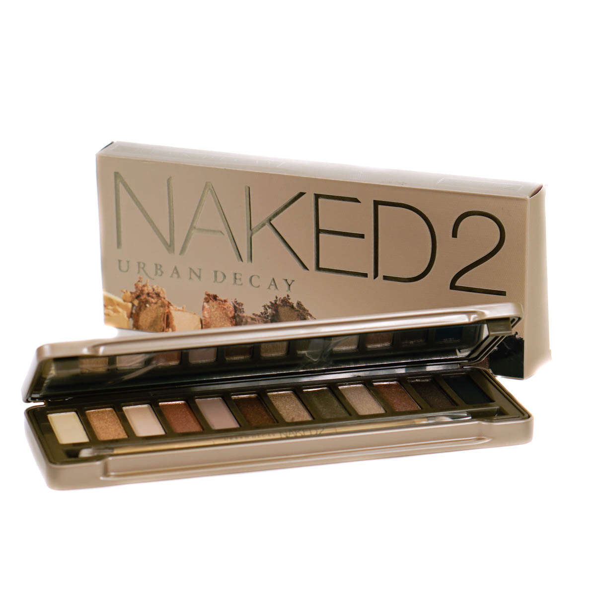 Urban Decay Naked 2 Basics UK? - Online in US - Really Ree