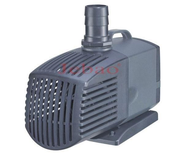 Jebao Submersible Pond Pump Water Features Waterfall