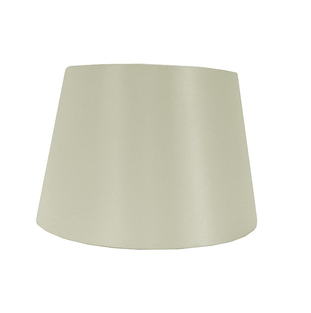 satin tambour plafonnier abat jour de lampe abat. Black Bedroom Furniture Sets. Home Design Ideas