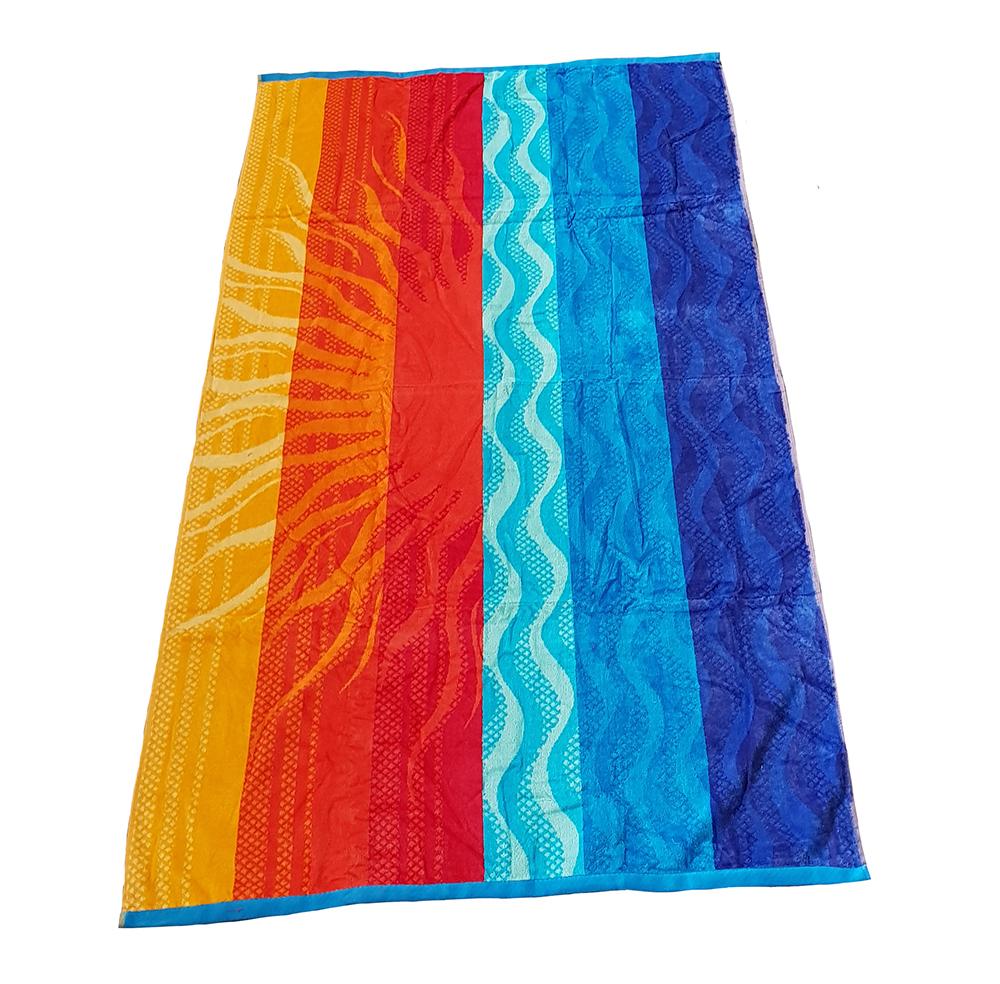 Set de 3 /& 6 aqua-mint luxe jumbo large en coton doux serviettes de bain sheet set