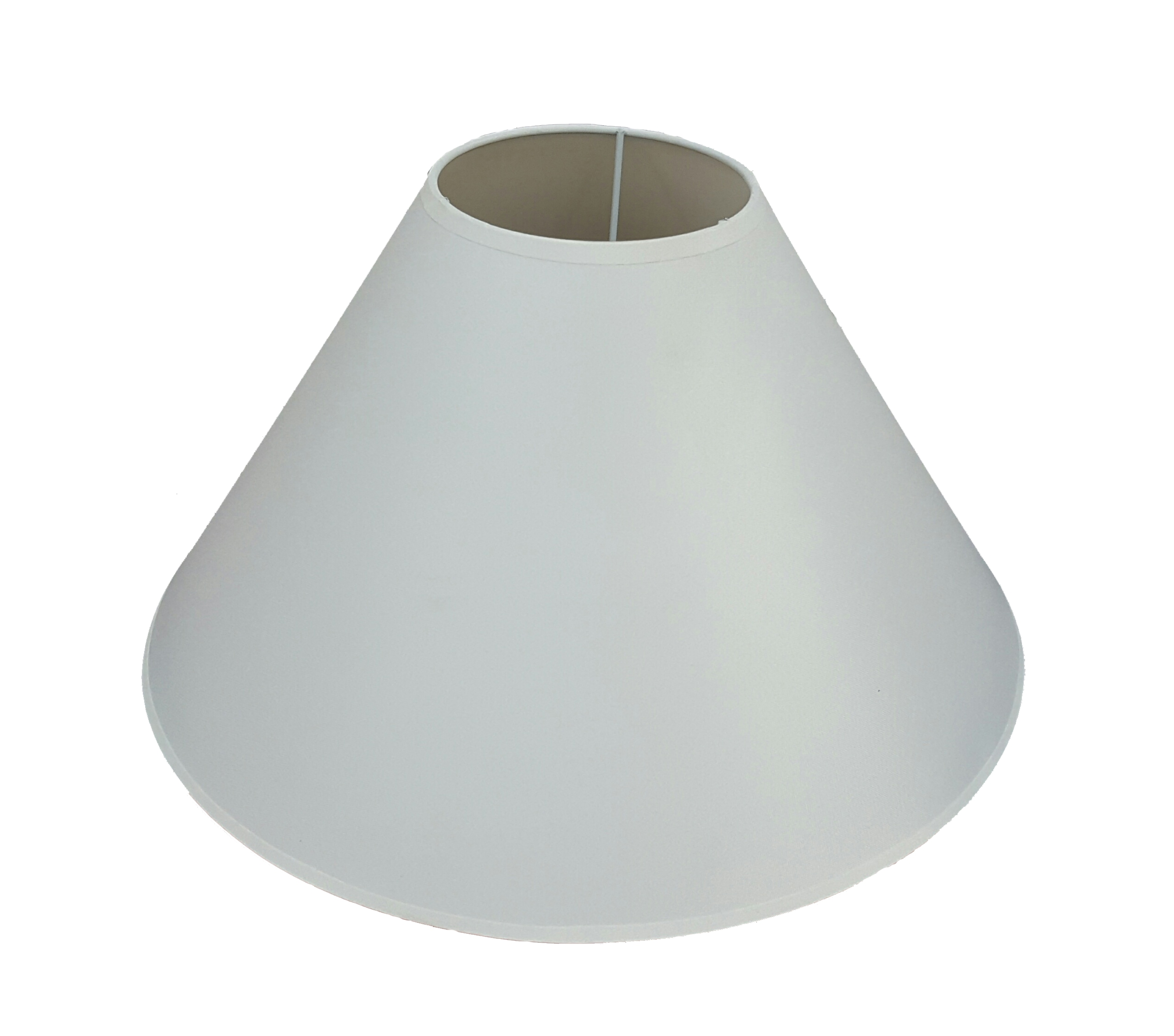 New 16 inch coolie lamp shade versatile stylish available in white new 16 inch coolie lamp shade versatile stylish aloadofball Gallery