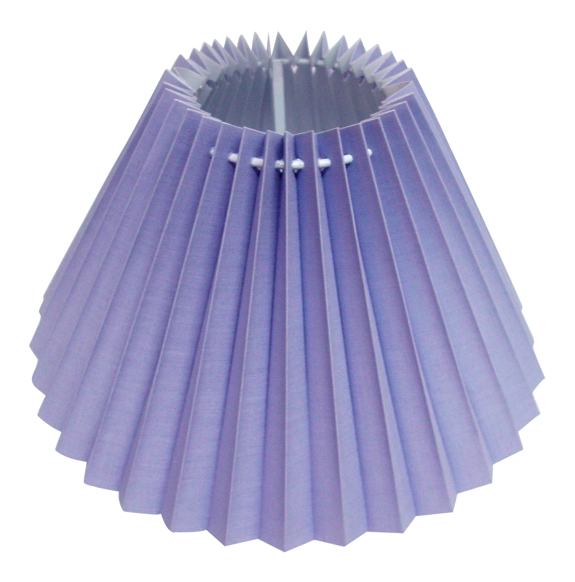 "Pleated Lamp Shades For Table Lamps: New 10"" Pleated Coolie Pendant Ceiling Table Lamp Shade"
