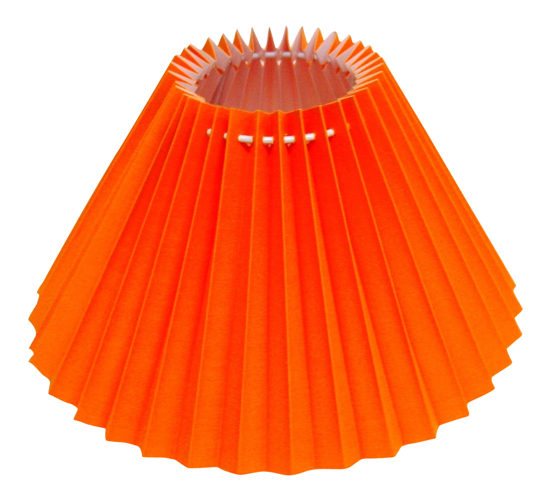 New 10 Quot Pleated Coolie Pendant Ceiling Table Lamp Shade Ebay