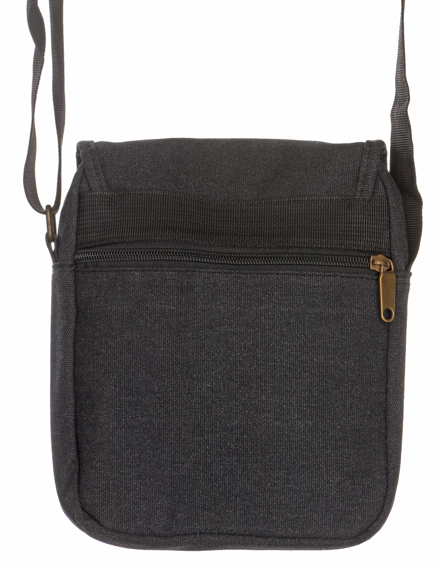 5fee47c146 Mens - Ladies Travel - Work Canvas Small Messenger Style Shoulder ...