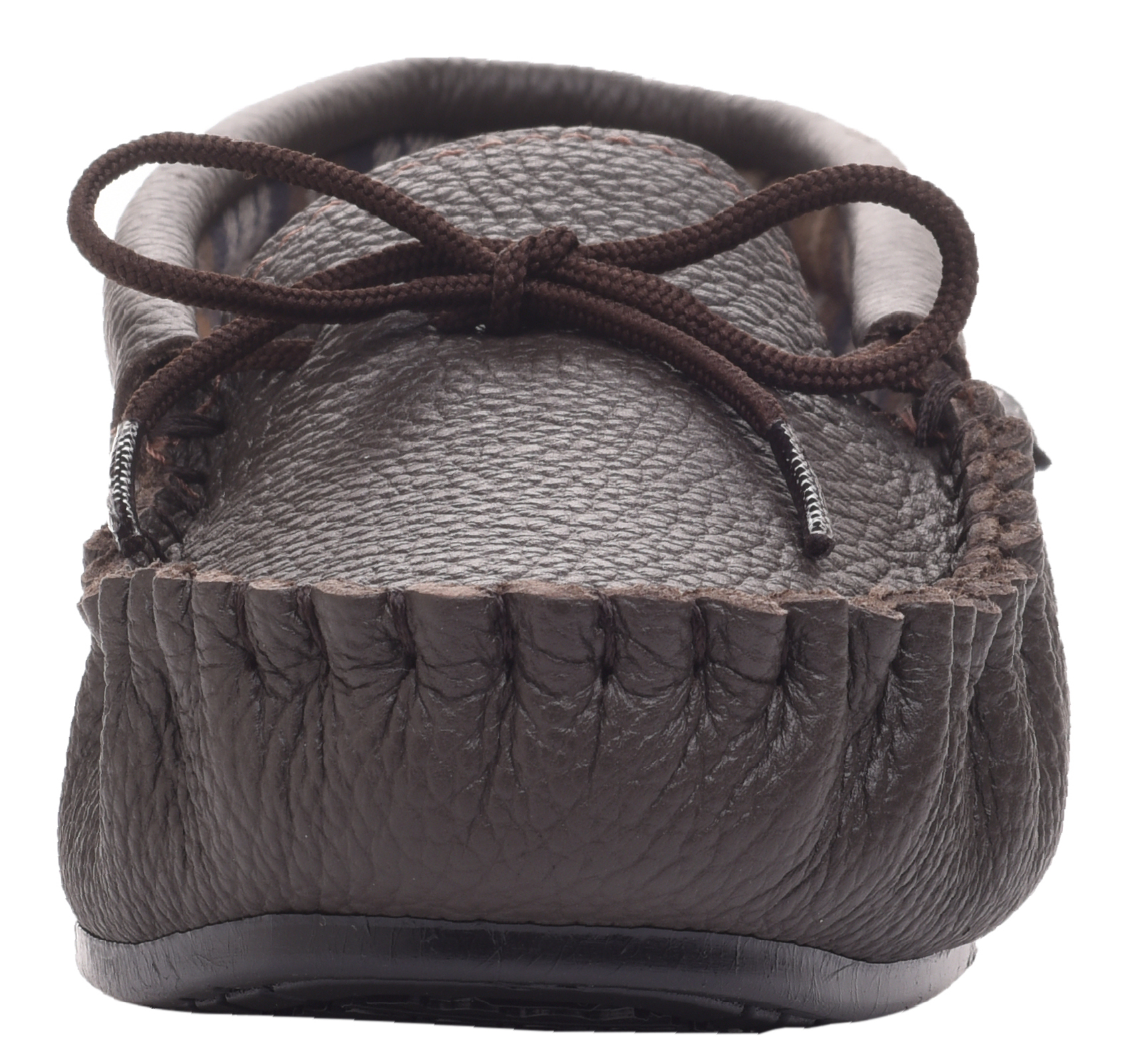 Leather-Moccasin-Slippers-UK-Made-for-Men-and-Ladies-Cotton-Lining-by-Lambland thumbnail 13