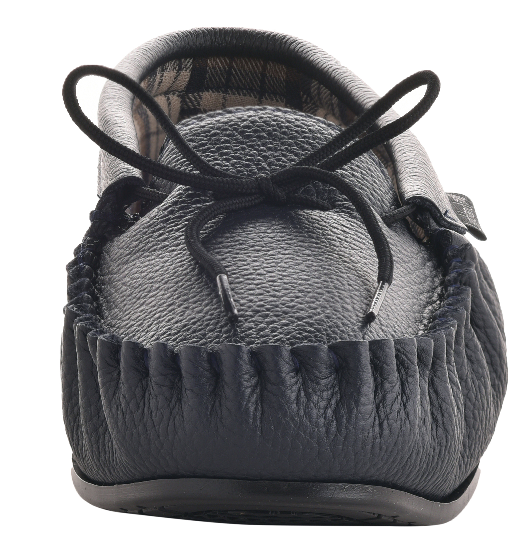 Leather-Moccasin-Slippers-UK-Made-for-Men-and-Ladies-Cotton-Lining-by-Lambland thumbnail 19